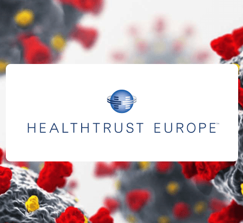 Health Trust Europe Contract Award Notice
