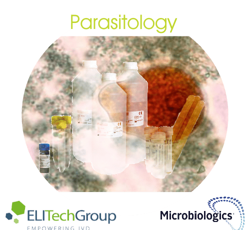 Parasitology Products from AB Scientific