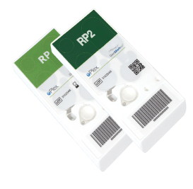RP2 cartridge for GenMark eplex